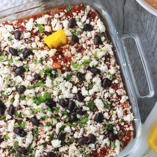 5 Outstanding Spicy Layered Dip Recipes
