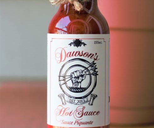 Dawsons Original Hot Sauce Review