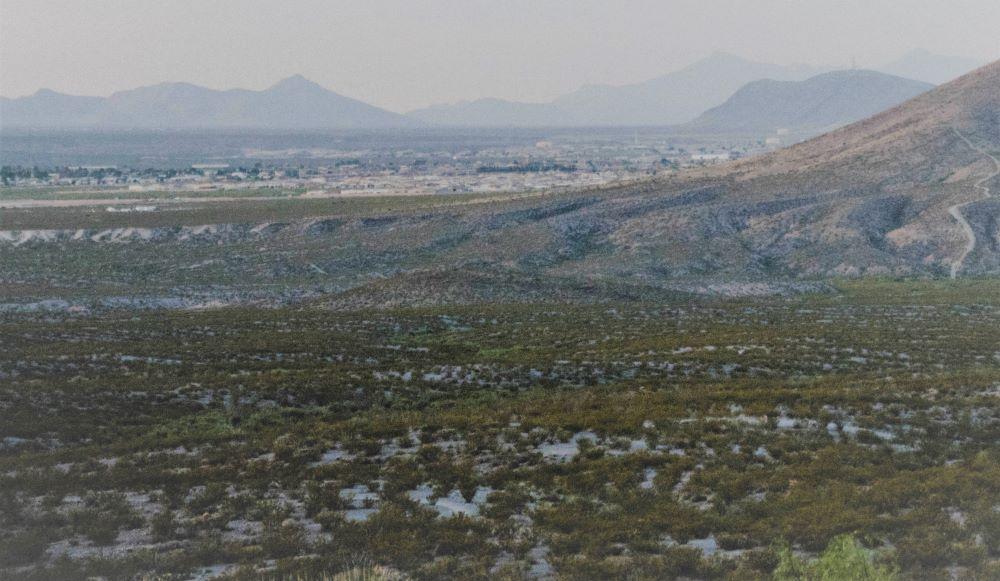 Arid Mexican Climate