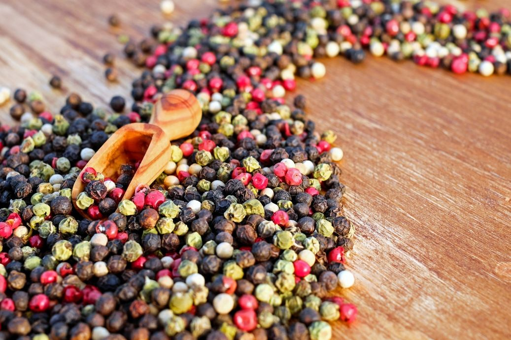 Red Peppercorn Blend