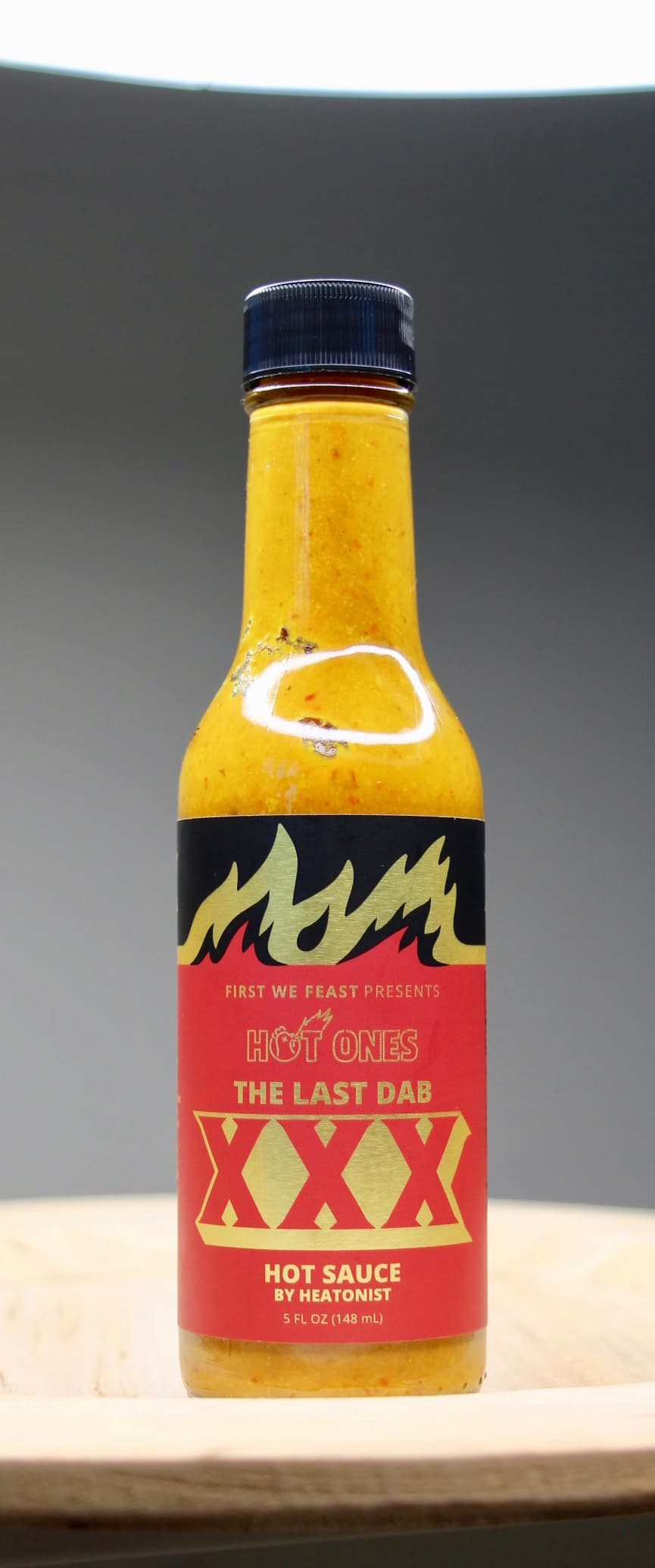 The Last Dab XXX Scoville