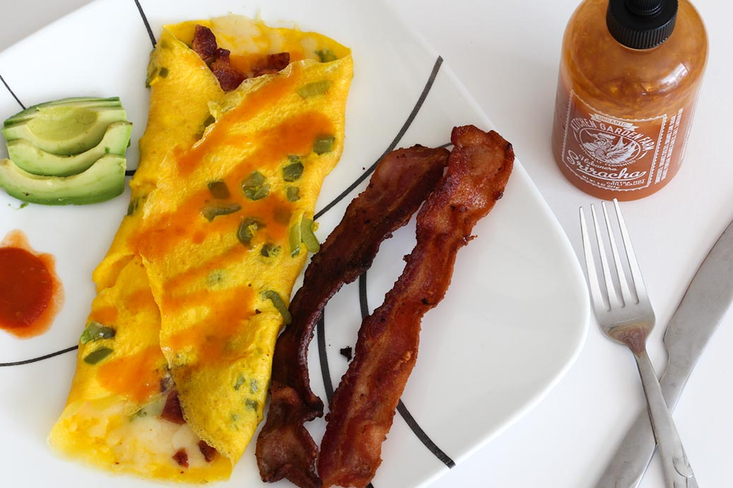 The Best Hot Sauce For Eggs