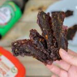 Spicy Beef Jerky Recipe