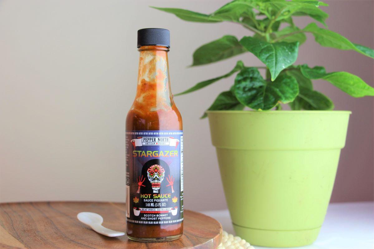 Stargazer Hot Sauce