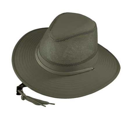 USA made gardening hat