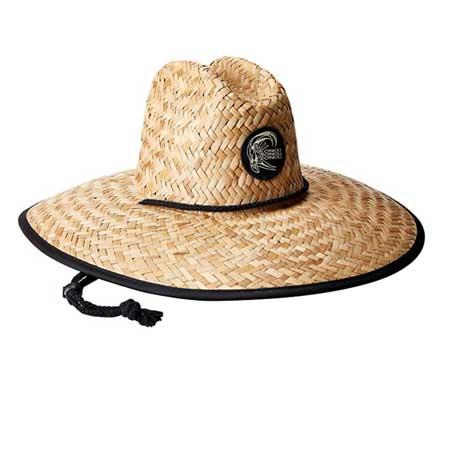 mens straw gardening hat