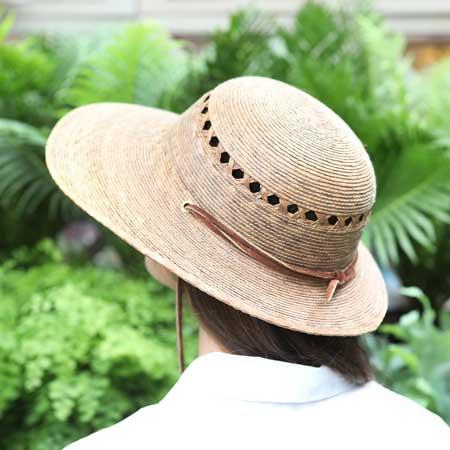 cute gardening hat