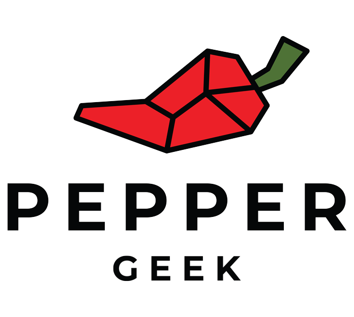 Pepper Geek