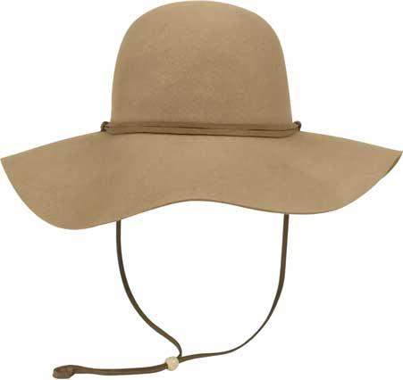 sun hat for winter
