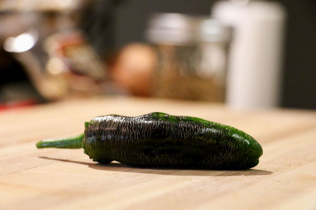 Farmer's Jalapeno Pepper