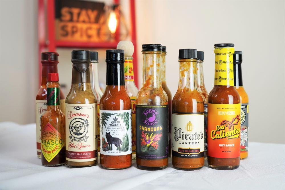 Best Hot Sauces 2020