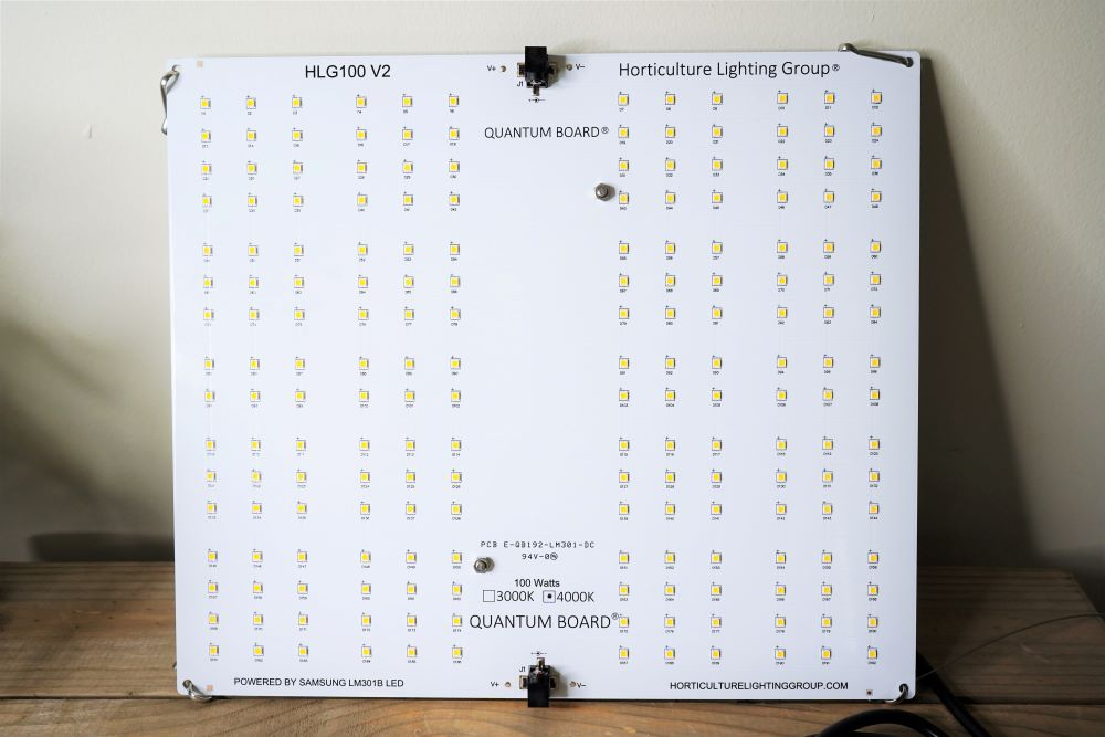 HLG 100 LED Light Panel 4000K