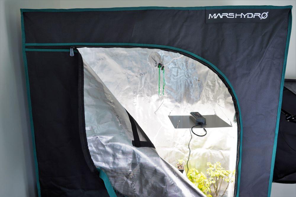 Mars Hydro grow tent