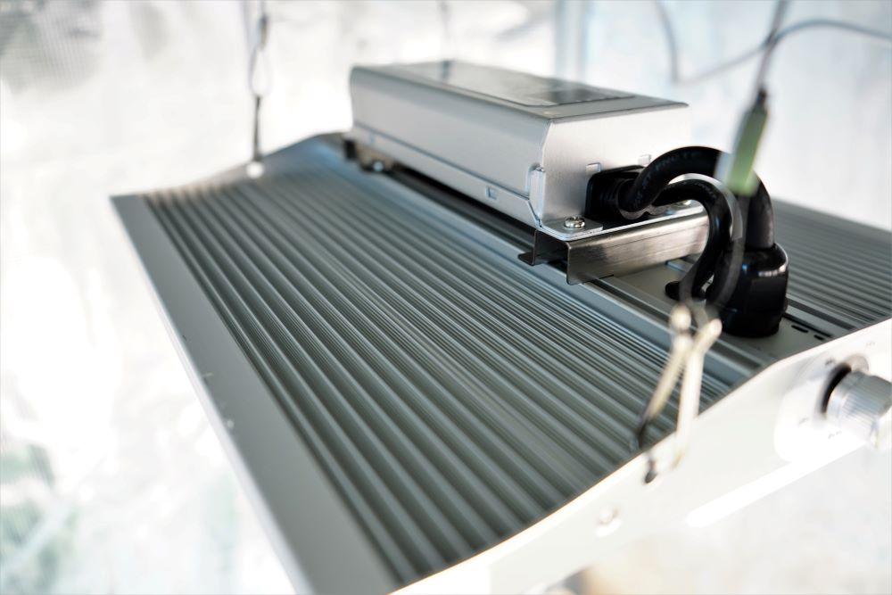 Viparspectra XS 1000 Heat Sink